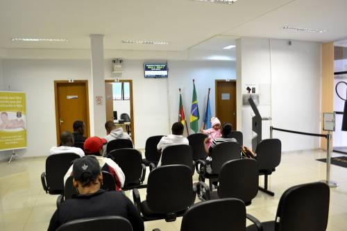 Policía Federal optimiza servicios con Sistema Maestro Imply