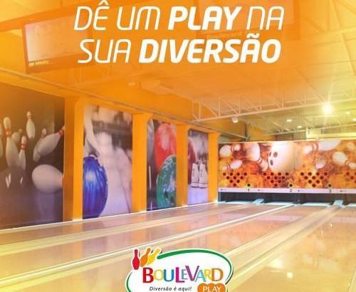 Boulevard Play abre con Bowling y Juegos Imply®