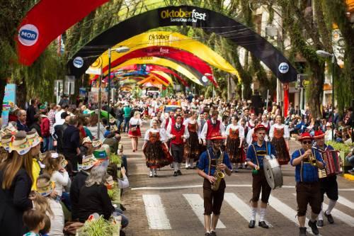 Imply Tecnología garantiza un acceso seguro a 400.000 personas en la 32ª Oktoberfest