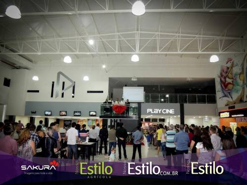 Play Time abre en Maranhao con 4 Boleras Imply