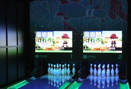IMPLY® presenta el Green Bowling® en IAAPA Attractions Expo