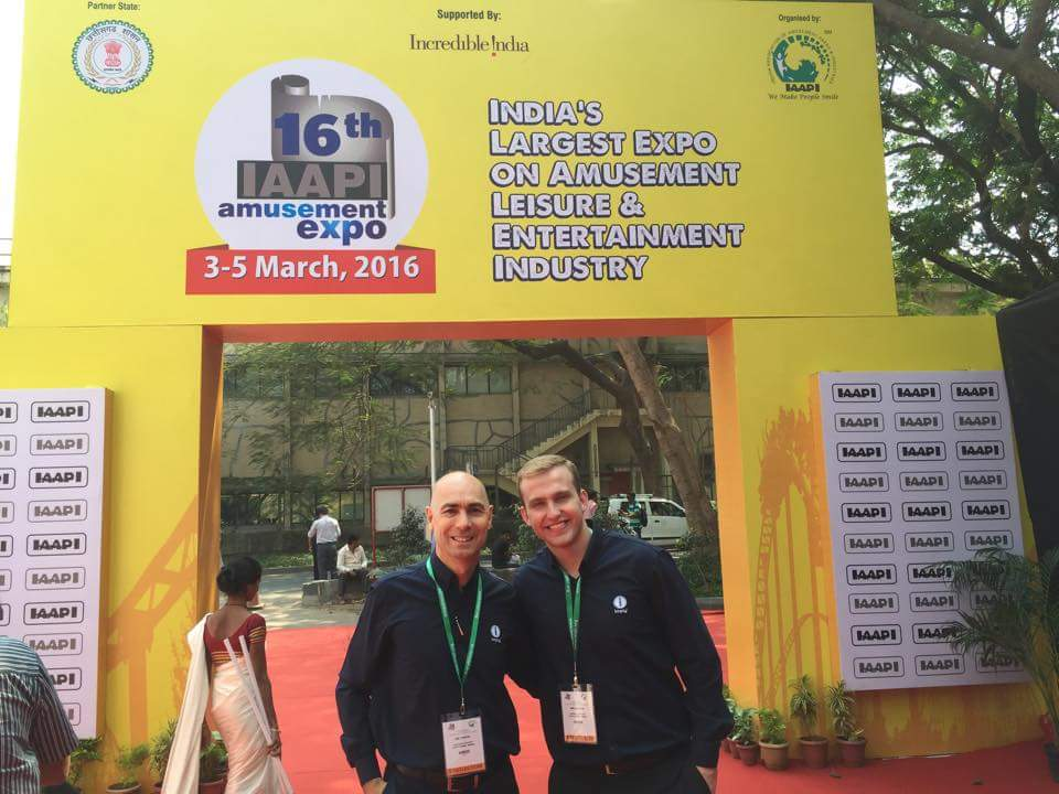 Imply presenta soluciones de entretenimiento en la 16º IAAPI Expo en India