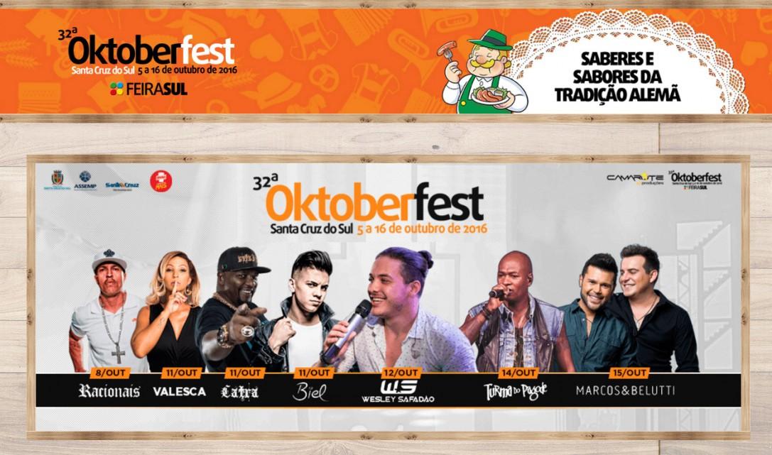 32ª Oktoberfest moderniza la venta de entradas y control de acceso con Tecnología Imply