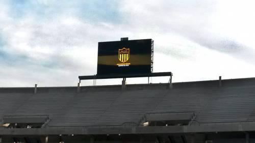 Tecnología Imply integra nuevo estadio del Club Atlético Peñarol, en Uruguay