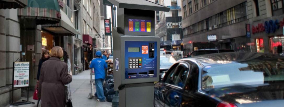 Soluciones I-Parking para Metrópolis