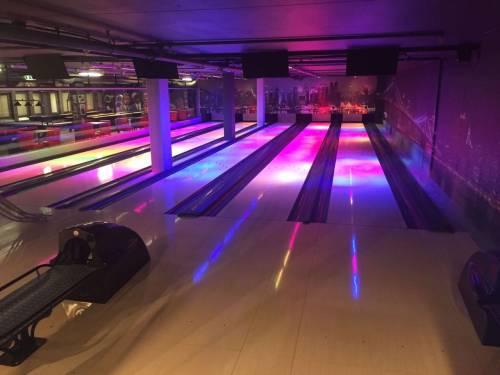 Imply Bowling llega a Suecia
