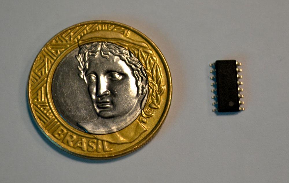 UFSM y Imply® presentan nuevo chip para eficiencia energética