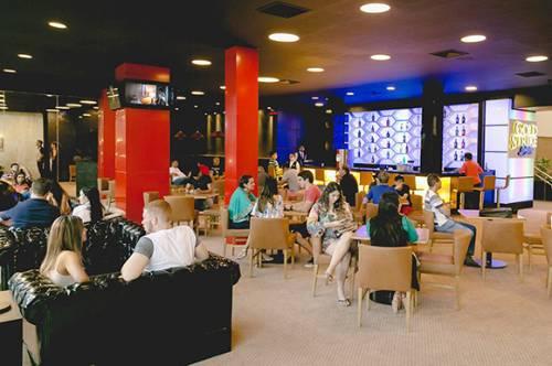 Gold Strike inaugura su segundo Bowling en Joao Pessoa