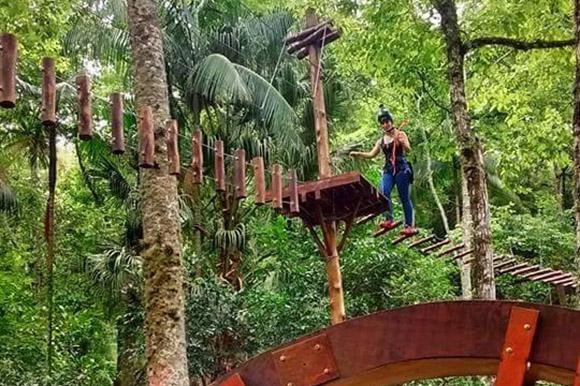 Parque de Aventuras de Gruta tiene la tecnología Imply® para la venta de entradas