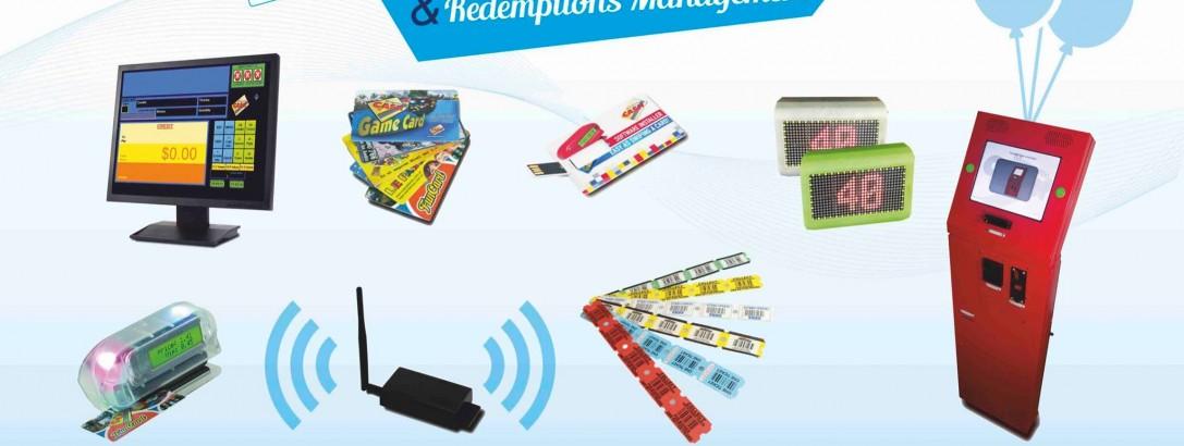 Smart Cards & Redemptions Management