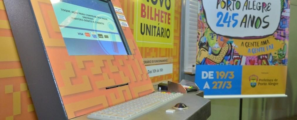 Trensurb y TEU Bilhete innovan con Tecnología de Autoatención Imply® em Porto Alegre