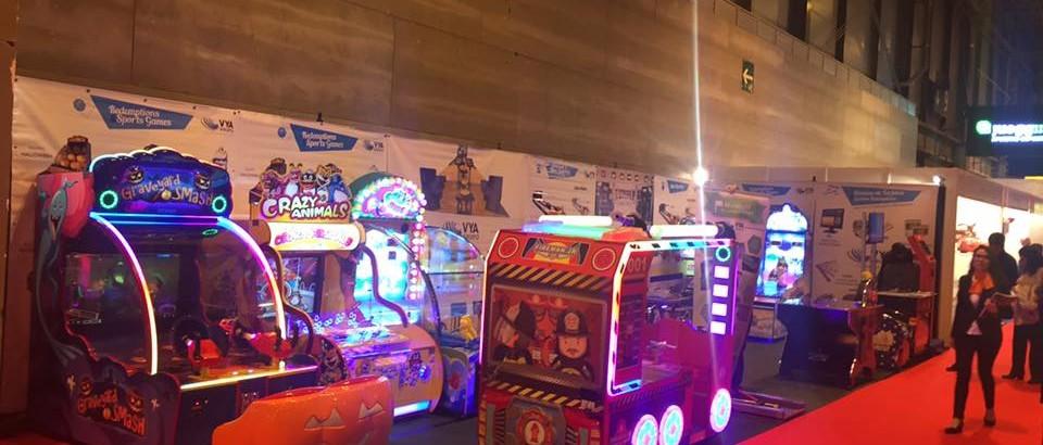Feria del Juego Madrid