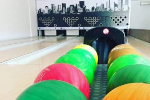 Strike Bowling abre en la ciudad de Arcoverde