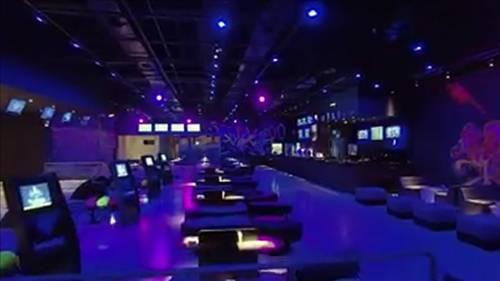 Sofisticado Bosque Sport Bar y Bowling abre en Belém