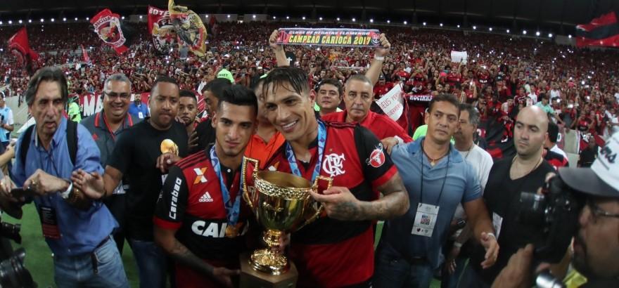 Socios de Flamengo llegaron a comprar 411 entradas por minuto para el final del Campeonato Carioca