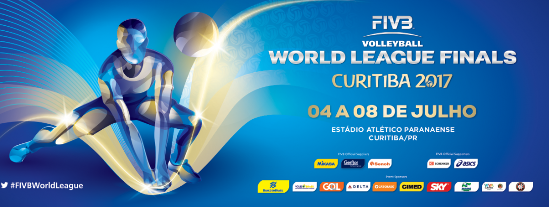 Comienzan las ventas para la fase final de la Liga Mundial de Voleibol por el portal Super Tickets