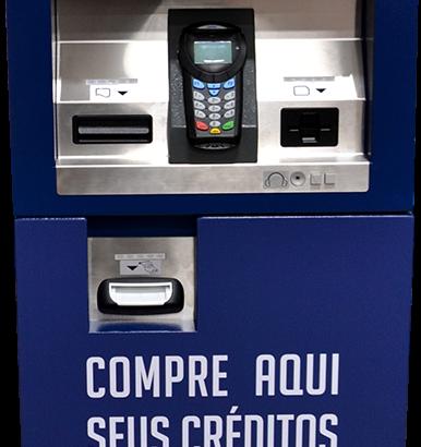 AutoPass utiliza terminales Multikiosk® para optimizar el servicio a 8 millones de pasajeros por día en el Metro de Sao Paulo