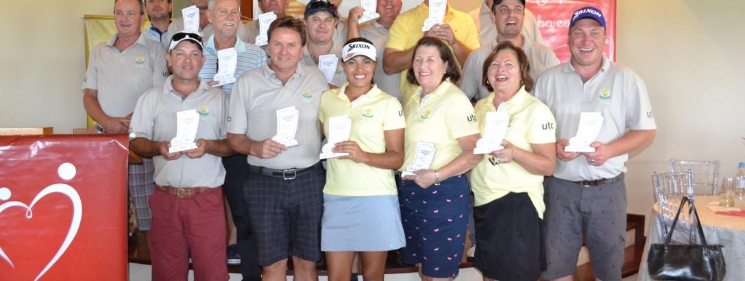 Por el sexto año, Imply® apoya el Torneo de Golf APAE