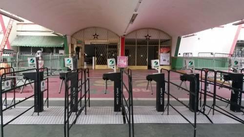 Una noche y dos grandes estrenos: Arena de Urubu y Sistema de Accesos y Ticketing Móvil Imply®