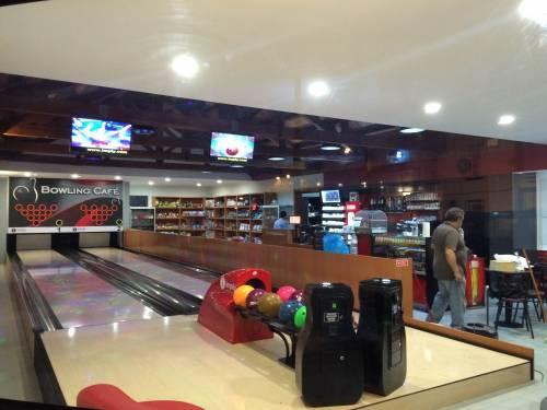 Primer Bowling Café de Portugal abre en Islas Azores