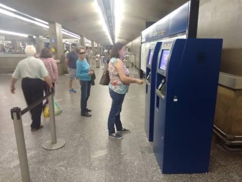 Prodata expande Autoatención en el Metro de São Paulo con Tecnología Imply®