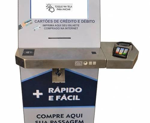 Rodoviária de Paso Fundo innova con Terminal de Consulta Imply®