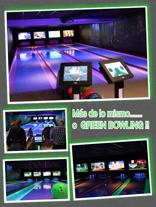 Green Bowling