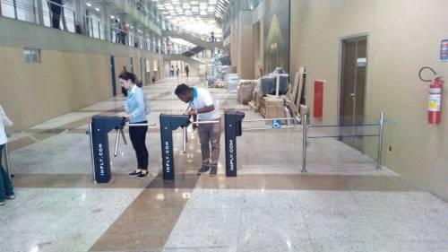 Asamblea Legislativa de Ceará moderniza Accesos y Auto atención con Tecnología Imply®