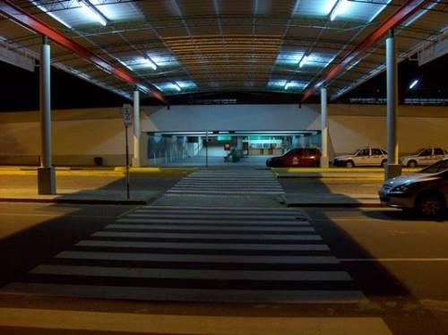 Estación de Autobuses de Santa María invierte en los Terminales de Autoservicio Imply® para optimizar las ventas