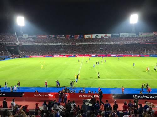 Cerro Porteño inaugura el más moderno estadio de Paraguay con Soluciones Imply®