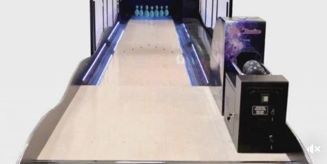 Mini Bowling – Miniboleras