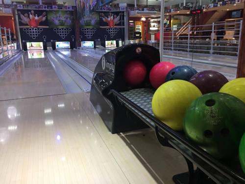La Prima Bowling Pub inaugura en Río de Janeiro con Boliche Oficial Imply®