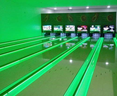 Bueno Strike inaugura con 6 pistas de Green Bowling Imply®