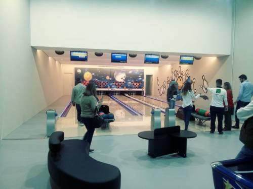 Centro de Entretenimiento Funscape inaugura Bowling Café en el Líbano
