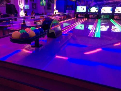 Joker Lounge innova con Green Bowling Imply®