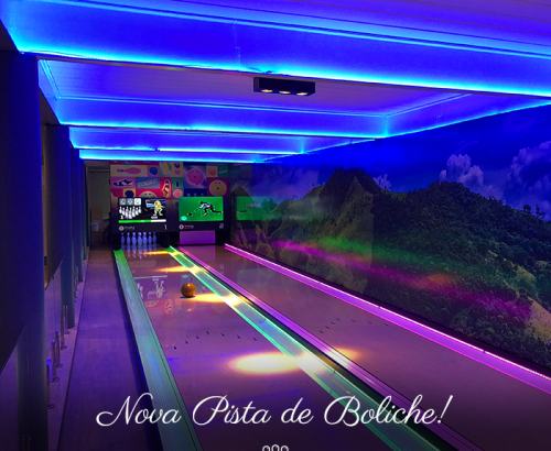 Mira Serra Park Hotel presenta Green Bowling Imply®