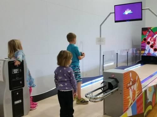 Resort Stoneridge innova con el divertido Mini Bowling Imply