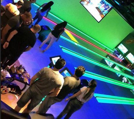Strike 364 inaugura con Green Bowling Imply®