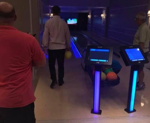 Zimmermann Builder lanza un condominio con Green Bowling en Río de Janeiro