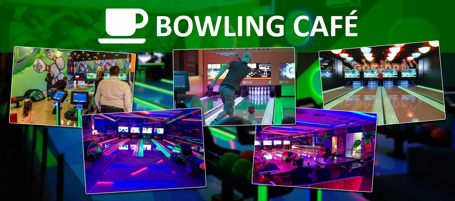 Vya Bowling Café