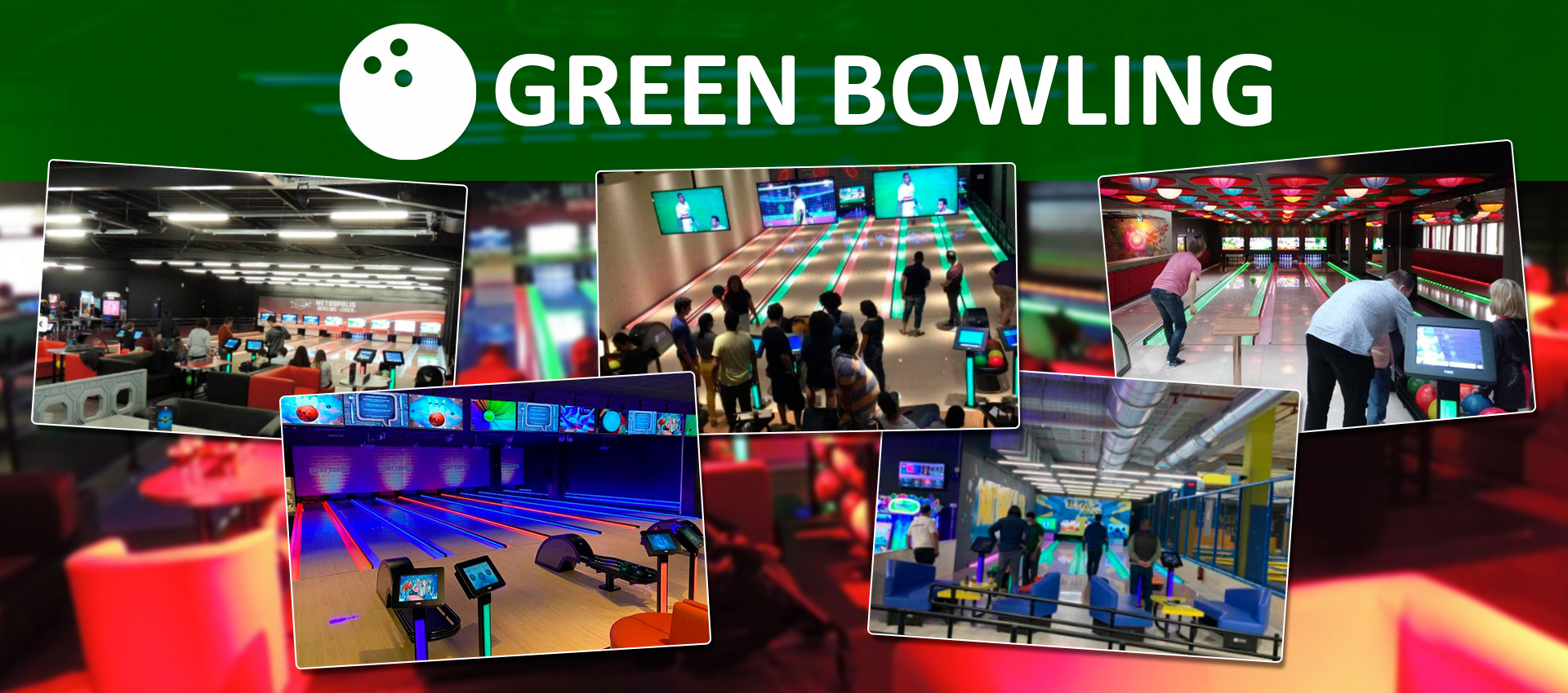 Vya Group Green Bowling